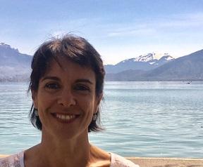 Estelle TREMBLAY Chasseur d'immobilier à Annecy LES NOUVEAUX AGENTS