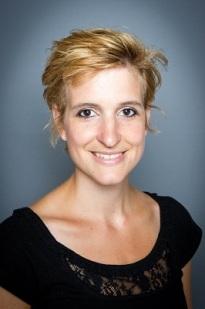 Tess DIKSA chasseur immobilier à GRENOBLE Les Nouveaux Agents