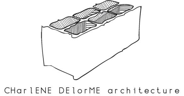 CHARLENE DELORME ARCHITECTE