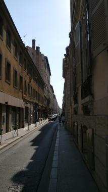 Le 2eme Arrondissement De Lyon L Hyper Centre Dynamique Entre